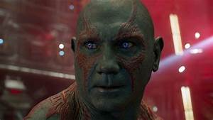'Guardians of the Galaxy 2': Drax still has a taste for ...