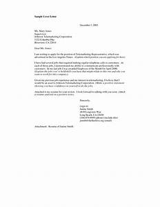 best cover letter examples cover letter examples for With example of cover letter for supervisor position