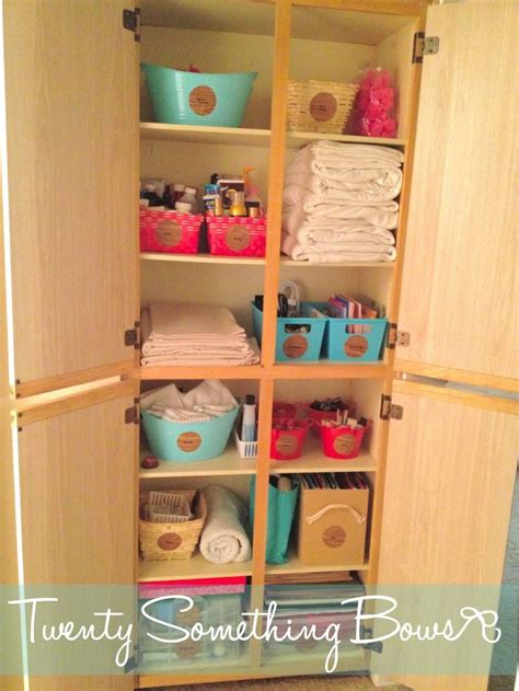 dollar tree organization for the home