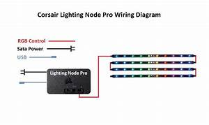 Rgb Led Light Strip Wiring Diagram