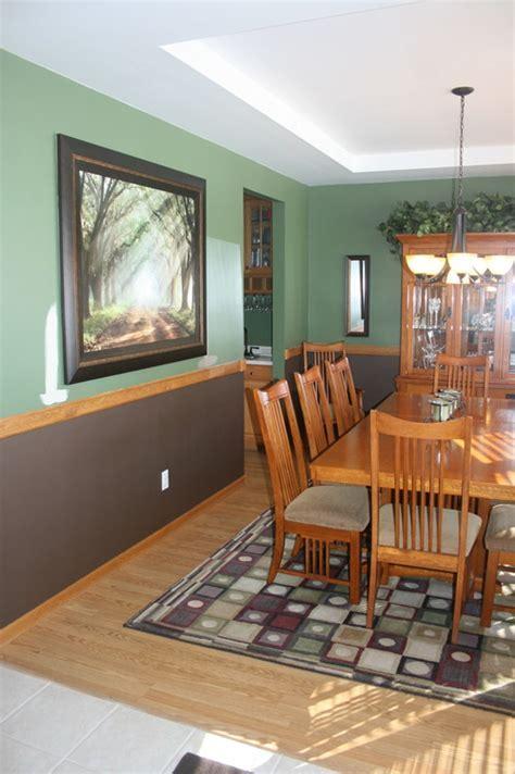 Golden Oak Trim / Dark Wood Floors?