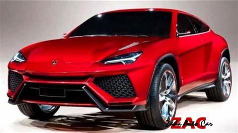 lamborghini urus price  usa auto  car gallery