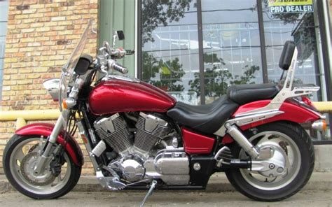 ***on Hold*** 2003 Honda Vtx1800 Used Cruiser Street Bike