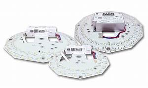 Fulham  Lighting    Global  Clever  Sustainable  Led Engine Retrofit Kits For Ceiling