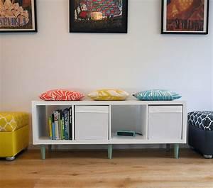 Ikea Kallax Hack : what is an ikea hack replacement ikea furniture legs legheads ~ Markanthonyermac.com Haus und Dekorationen