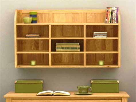 Bookcases Ideas One Thousand Ideas About Wall Mounted
