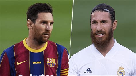 EN VIVO Barcelona vs. Real Madrid por el Clásico de LaLiga ...