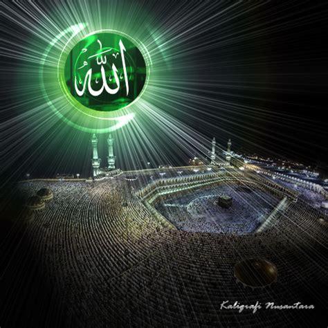 kaligrafi nusantara  berkarya  syiar islam melalui kaligrafi