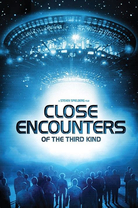 Close Encounters of the Third Kind (1977) Rotten