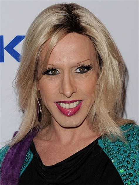 alexis arquette emmy awards nominations  wins