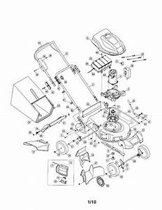 Husqvarna Riding Mower Wiring Schematic Parts