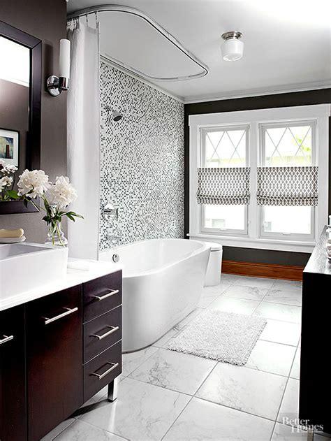 small bathroom design ideas color schemes neutral color bathroom design ideas better homes gardens