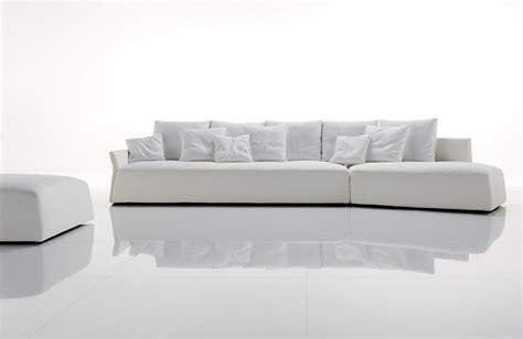 Contemporary White Sofa by Sel 224 0012 Decor Ideasdecor Ideas