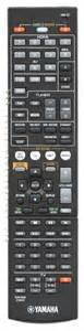 Buy Yamaha Rav498  Video Receiver Remote