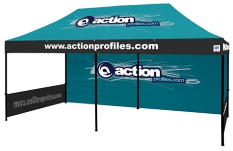 event pop  tent  custom printed canopy lowest net price
