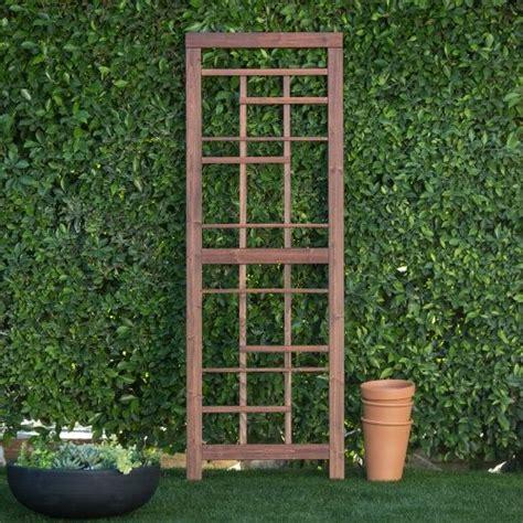 Small Wooden Trellis by Best 25 Wood Trellis Ideas On Trellis Ideas