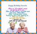 Funny Letter to My Best Friend on Her Birthday   Happy ...