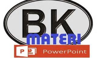 Materi bk yang kami bagikan kali ini semuanya format pdf, docx dan power point. Materi Bimbingan Konseling / BK SMP Kelas 7, 8, 9 (Power ...
