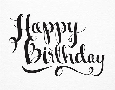 happy birthday script  isabel davis postable