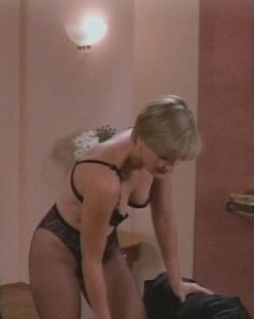 Crosby nackt Denise  Denise Crosby