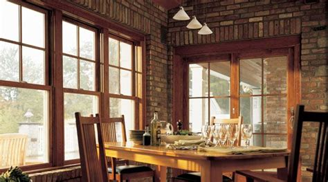 andersen  series   variety  bay windows double hung windows casement awning