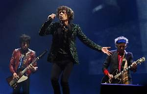 Rolling Stones Return to Play Hyde Park, London, After 44 ...