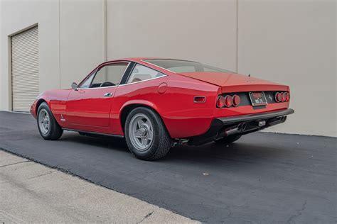 Ferrari hired pininfarina to design the daytona, turning to them once again for the new gtc model, circa 1970. 1972 Ferrari 365 GTC/4 #15787 - Ferraris Online