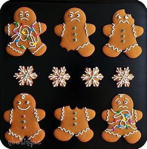 gingerbread men cookies | Cookies: Christmas/Winter ...