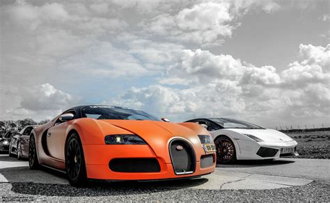 Image Gallery Lamborghini Bugatti