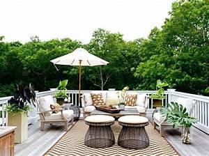 Decoration Terrasse Exterieur : decoration terrasse exterieur decoration jardin exterieur maison inds ~ Teatrodelosmanantiales.com Idées de Décoration