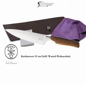 Sarah Wiener Messerblock : kochmesser 15 cm pott sarah wiener edition messer online shop ~ Markanthonyermac.com Haus und Dekorationen