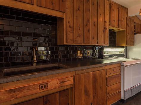 1950s kitchen cabinet 8 best cabin getaways 1035
