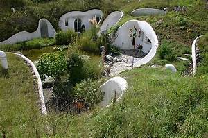 Home On Earth : 10 spectacular underground homes around the world architecture design ~ Markanthonyermac.com Haus und Dekorationen