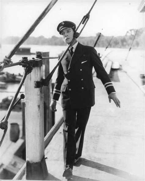 Steamboat Bill Jr by Kino To Release Buster Keaton Classic Steamboat Bill Jr