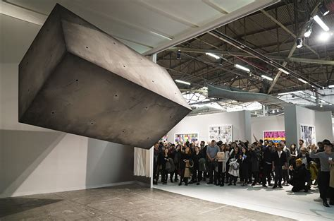 studio drift  floating concrete monolith hololens