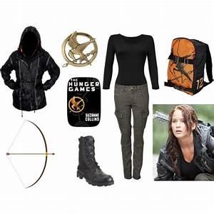 Hunger Games costume inspiration for Katniss | Halloween ...