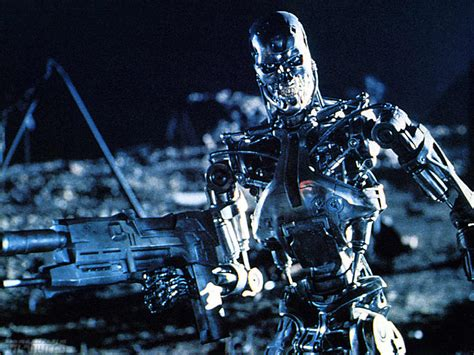 The Best And The Creepiest Robots In