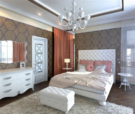 Bedroom Decor by 3d Design Bedroom Deco