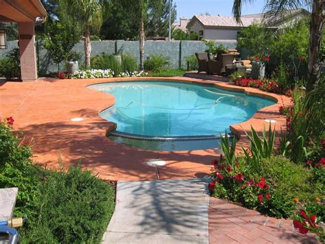 painted concrete around pool color eclipse painting