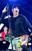 Anthony Kiedis - Wikipedia