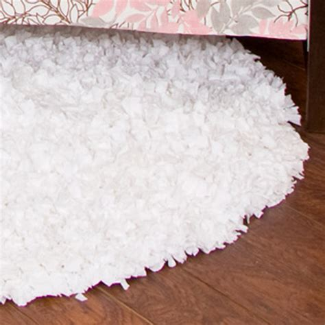 white circle rug white rug rugs ideas