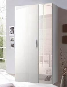 Schuhkommode Weiß Hochglanz : schuhschrank schuhkommode wei wei hochglanz neu schuhschr nke diele und flur feldmann ~ Watch28wear.com Haus und Dekorationen