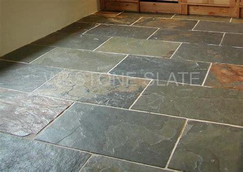 Grey Green Slate  Flooring Slate  Westone Slate