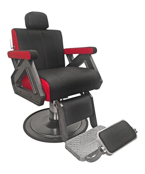 collins b50 caliber barber chair