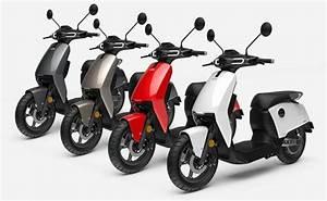 Scooter Electrique 2018 : scooter lectrique xiaomi pr sente son premier mod le ~ Medecine-chirurgie-esthetiques.com Avis de Voitures