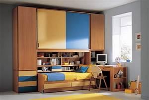 Jugendzimmer Mit Klappbett : jugendzimmer mit berbau ~ Sanjose-hotels-ca.com Haus und Dekorationen