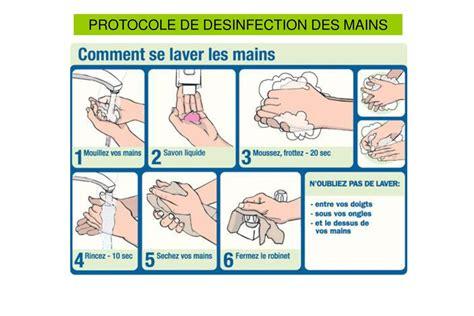 protocole de lavage des mains en cuisine collective hygiene alimentaire en restauration ppt télécharger