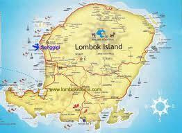 tempat wisata unik  menakjubkan  lombok explore