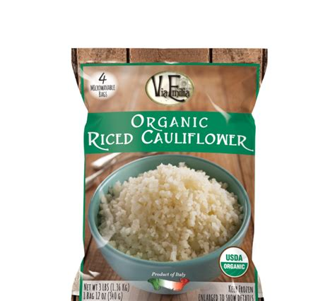 Enjoy low warehouse prices on top brands. Cauliflower Rice From Costco - Cauliflower Rice Pouches At ...