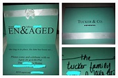 Engagement Party Invites..DONE | Engagement party ...